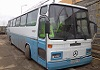Заказать автобус Mercedes 0302 в Москве